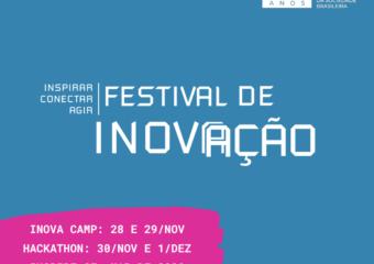 Escritório de captação de Recursos da Fiocruz promove  Festival de Inovação no Rio de Janeiro