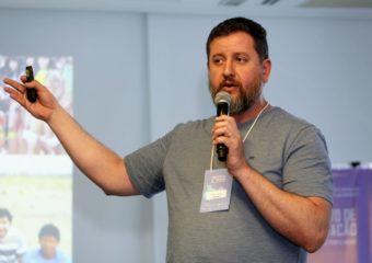 Marcelo Maceo promove aulão de como escrever uma boa história para engajar pessoas