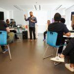 O 2º Evento de Inovação já começou com o Inova Camp! 2