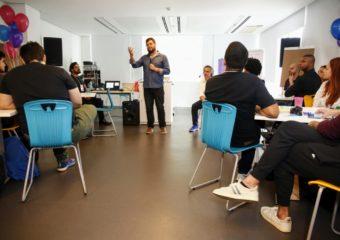 O 2º Evento de Inovação já começou com o Inova Camp!