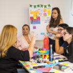 Participantes apresentaram soluções para diferentes desafios 2