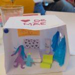 Participantes apresentaram soluções para diferentes desafios 8